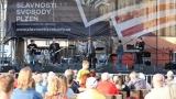 Rozezpívaná sobota na Slavnostech svobody  2018 v Plzni (94 / 148)