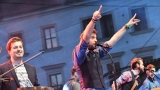 Rozezpívaná sobota na Slavnostech svobody  2018 v Plzni (135 / 148)