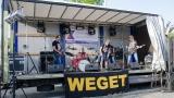 Kapela Weget rock (1 / 112)