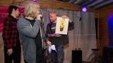 Předávání pamětního listu členovi kapely Rocksana (242 / 245)