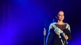 Recitál Lucie Bílé a Petra Maláska dojal publikum ve Vimperku (1 / 18)