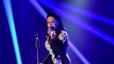 Recitál Lucie Bílé a Petra Maláska dojal publikum ve Vimperku (4 / 18)