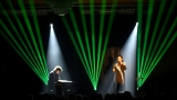 Recitál Lucie Bílé a Petra Maláska dojal publikum ve Vimperku (5 / 22)