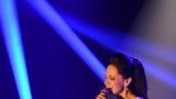 Recitál Lucie Bílé a Petra Maláska dojal publikum ve Vimperku (6 / 22)