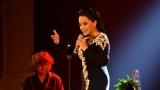 Recitál Lucie Bílé a Petra Maláska dojal publikum ve Vimperku (12 / 18)