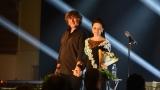 Recitál Lucie Bílé a Petra Maláska dojal publikum ve Vimperku (18 / 18)