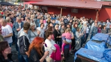 Turbo na pouťovém festivalu v Nepomuku (14 / 50)