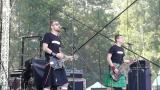 Tradiční třísesterský narozeninový večírek na Braníku nezklamal – kapela letos oslavila 33 let (6 / 18)