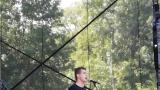 Tradiční třísesterský narozeninový večírek na Braníku nezklamal – kapela letos oslavila 33 let (11 / 18)