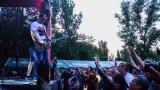 Tradiční třísesterský narozeninový večírek na Braníku nezklamal – kapela letos oslavila 33 let (45 / 57)