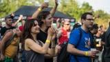 Tradiční třísesterský narozeninový večírek na Braníku nezklamal – kapela letos oslavila 33 let (8 / 169)