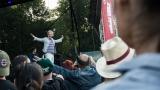 Tradiční třísesterský narozeninový večírek na Braníku nezklamal – kapela letos oslavila 33 let (16 / 169)