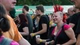 Tradiční třísesterský narozeninový večírek na Braníku nezklamal – kapela letos oslavila 33 let (18 / 169)
