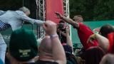 Tradiční třísesterský narozeninový večírek na Braníku nezklamal – kapela letos oslavila 33 let (19 / 169)