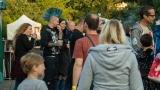 Tradiční třísesterský narozeninový večírek na Braníku nezklamal – kapela letos oslavila 33 let (22 / 169)