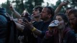 Tradiční třísesterský narozeninový večírek na Braníku nezklamal – kapela letos oslavila 33 let (53 / 169)