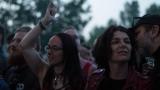 Tradiční třísesterský narozeninový večírek na Braníku nezklamal – kapela letos oslavila 33 let (56 / 169)