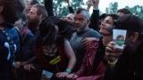 Tradiční třísesterský narozeninový večírek na Braníku nezklamal – kapela letos oslavila 33 let (60 / 169)