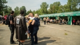 Tradiční třísesterský narozeninový večírek na Braníku nezklamal – kapela letos oslavila 33 let (101 / 169)