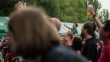 Tradiční třísesterský narozeninový večírek na Braníku nezklamal – kapela letos oslavila 33 let (112 / 169)