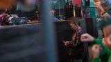 Tradiční třísesterský narozeninový večírek na Braníku nezklamal – kapela letos oslavila 33 let (131 / 169)