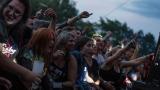 Tradiční třísesterský narozeninový večírek na Braníku nezklamal – kapela letos oslavila 33 let (141 / 169)