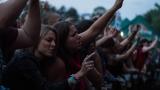 Tradiční třísesterský narozeninový večírek na Braníku nezklamal – kapela letos oslavila 33 let (142 / 169)