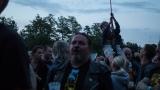 Tradiční třísesterský narozeninový večírek na Braníku nezklamal – kapela letos oslavila 33 let (152 / 169)