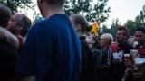 Tradiční třísesterský narozeninový večírek na Braníku nezklamal – kapela letos oslavila 33 let (155 / 169)