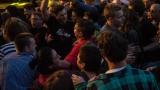 Tradiční třísesterský narozeninový večírek na Braníku nezklamal – kapela letos oslavila 33 let (161 / 169)