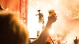 Tradiční třísesterský narozeninový večírek na Braníku nezklamal – kapela letos oslavila 33 let (165 / 169)