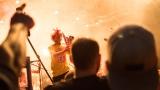 Tradiční třísesterský narozeninový večírek na Braníku nezklamal – kapela letos oslavila 33 let (166 / 169)