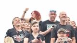 Čtvrtá Komunál párty na parníku Tyrš (28 / 38)