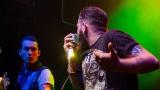 Kapela Garage Rattlesnakes - druhé místo v Múze 2018 (97 / 122)