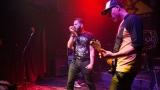Kapela Garage Rattlesnakes - druhé místo v Múze 2018 (105 / 122)
