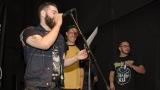 Kapela Garage Rattlesnakes - druhé místo v Múze 2018 (114 / 122)