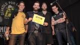 Kapela Garage Rattlesnakes - druhé místo v Múze 2018 (115 / 122)