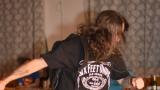 Zvlášňý škola a Special Gue$t rozjeli svou punk rockovou show v Mrákově (2 / 28)