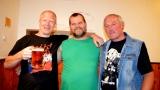 Zvlášňý škola a Special Gue$t rozjeli svou punk rockovou show v Mrákově (6 / 28)