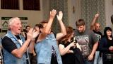 Zvlášňý škola a Special Gue$t rozjeli svou punk rockovou show v Mrákově (22 / 25)