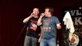Zvlášňý škola a Special Gue$t rozjeli svou punk rockovou show v Mrákově (28 / 28)