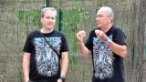 Nightwish a ZOO Plzeň (2 / 30)