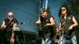 Kapela Rybičky 48 ovládla festival Rockové Hranice (75 / 79)
