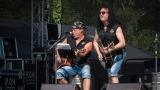 Kapela Rybičky 48 ovládla festival Rockové Hranice (79 / 79)