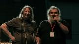 Kapela Rybičky 48 ovládla festival Rockové Hranice (55 / 79)