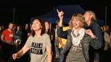 Rocková legenda Odyssea rock opět rozproudila AMFI Tlumačov (4 / 26)