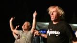 Rocková legenda Odyssea rock opět rozproudila AMFI Tlumačov (14 / 26)