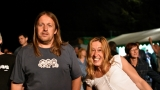 Rocková legenda Odyssea rock opět rozproudila AMFI Tlumačov (21 / 26)