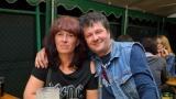 Rocková legenda Odyssea rock opět rozproudila AMFI Tlumačov (24 / 26)