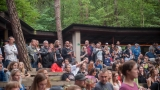 Les plný rockových hvězd – to byl Rockový Slunovrat 2018 (8 / 243)